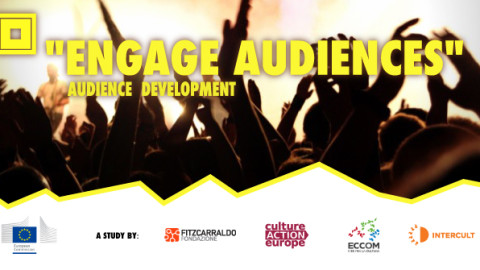 Image for: Study on audience development: at a glance