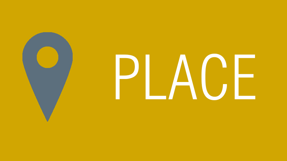Category: Place