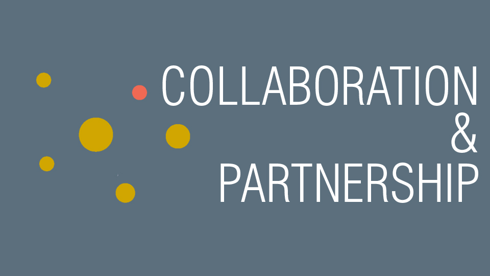 Category: Collaboration and partnership